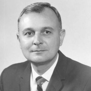Dr. George Tereshkovich