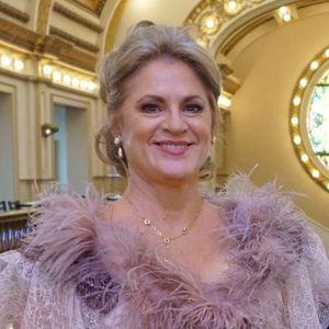 Mrs. Merrie Frances (Kronk) Monaco