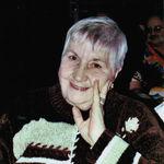 Mary Dunning