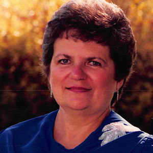 "Mrs. Carol J. ""Penny"" (Jacobson) Copeland"