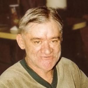 Paul Norman  Palitti Obituary Photo