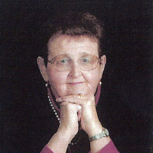 Janet Marie Huvaere Obituary Photo