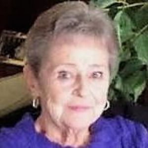 Audrey Wheeler Obituary Photo