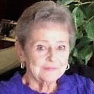 Audrey Wheeler