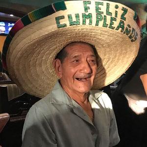 Mr. Ramon Martinez Obituary Photo