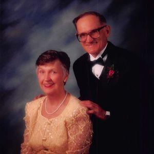 Kathleen & Raymond Bubon