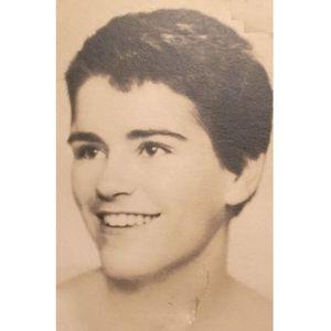 Sheila (MacLeod) Emilio Obituary Photo