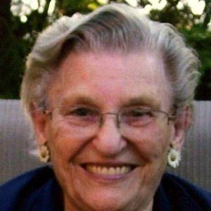 Theodota Dorothy Skandalis Obituary Photo