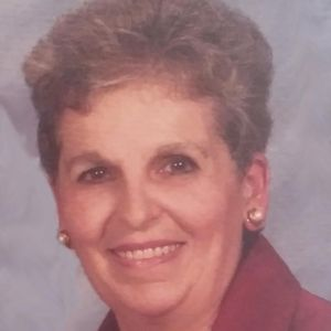 "Catherine Rich ""Tina"" Terravecchia Obituary Photo"