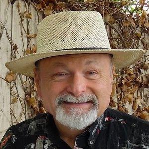 Daniel Bruce Mayfield