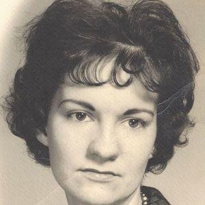 Yvonne Marie Kelly