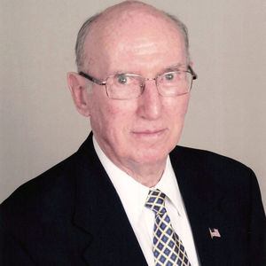 James E. Foster, Jr.