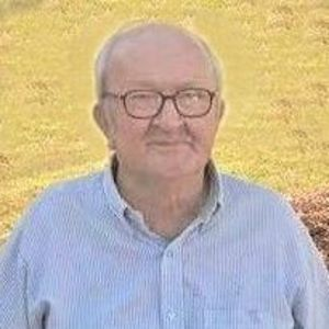 Johnny E. Roper Obituary Photo