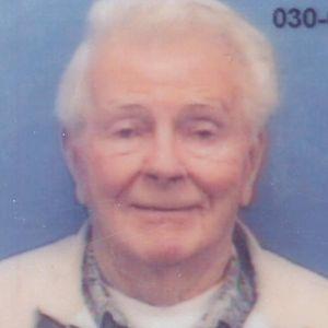 Eugene Jozwick