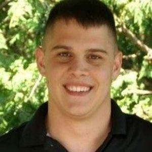 Cody J. Laughran