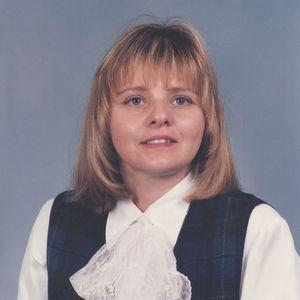 Carmen Sue Bourguignon Obituary Photo