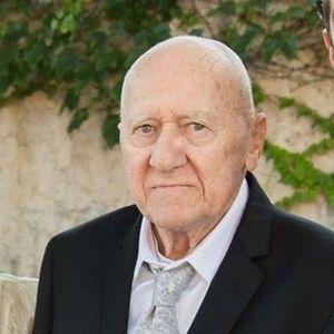 Mr. Willard F. Nichols Obituary Photo