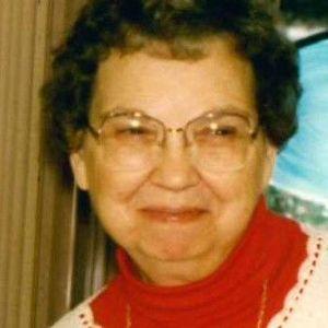 Ella Mae Smith