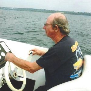 David P. Lore, Sr. Obituary Photo