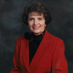 Patricia Attaway Robinson