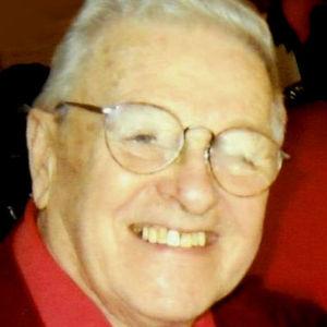 Archie J. James