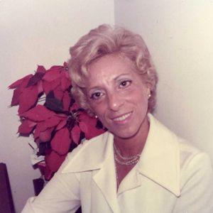 Betty Wesner