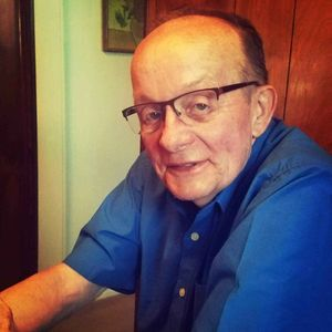 Fred Cislo, Sr. Obituary Photo