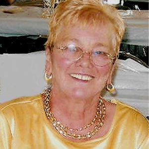 Ruth E. Martin