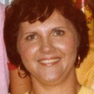 Dorothy Ann Griffin