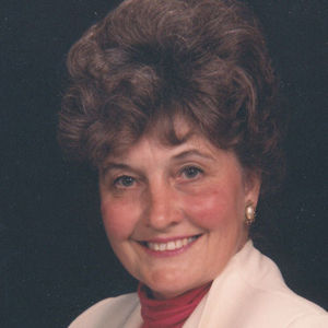 Rosemary Holbrook Coomes