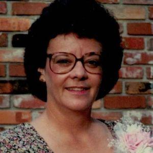 Velma Rae Deal Obituary Photo