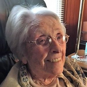 Norma  B. Barbour Obituary Photo