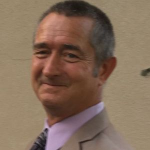 Edward Charles Geist