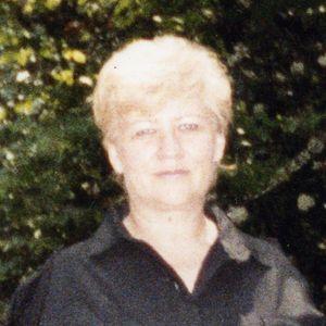 Joyce Buchanan Scott Obituary Photo