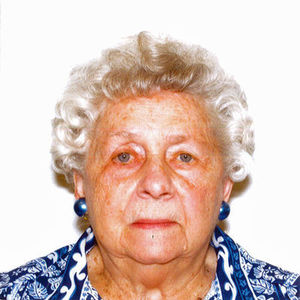 Irene C. Hodor Obituary Photo