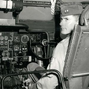 Maj. Jack W. Garison