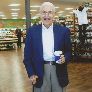 Alfredo  Lunardi Obituary Photo