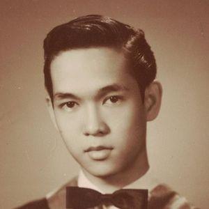 Manuel Sison Tomeldan Obituary Photo
