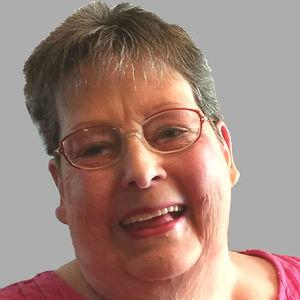 Rebecca Carter  DeLoof
