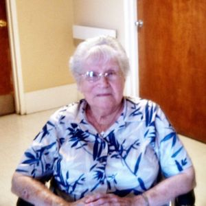 Lela Mae Barfield