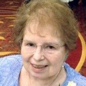 Carol K Ferguson Obituary Photo