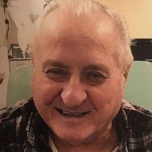 William J. Novak Obituary Photo