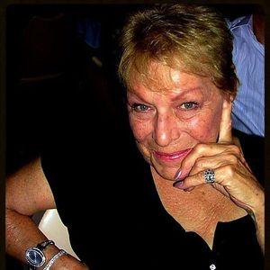 Shirley Martha Wick Obituary Photo