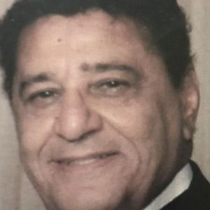 Pasquale Pat Ritacco Obituary Photo