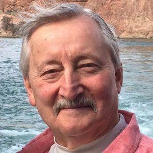 "Charles ""Chuck"" Imdieke Obituary Photo"