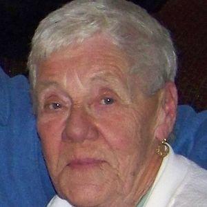 Joan Rae Macleod