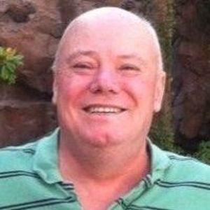 Thomas F. Gallagher Obituary Photo