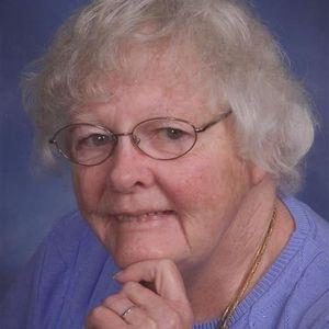 Lois Frances McPhail