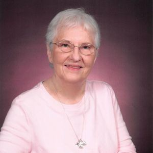 Joan Moore Nolan Obituary Photo