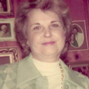 Mary Helen Petry